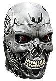 ハロウィン衣装TERMINATORターミネーターENDOSKULLMASKマスクお面仮装変装ハロウィーンイベントパーティ並行輸入品