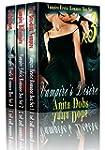 Vampire's Desire - Vampire Erotic Rom...