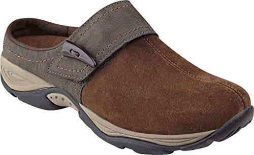 easy-spirit-eliana-women-us-8-brown-clogs