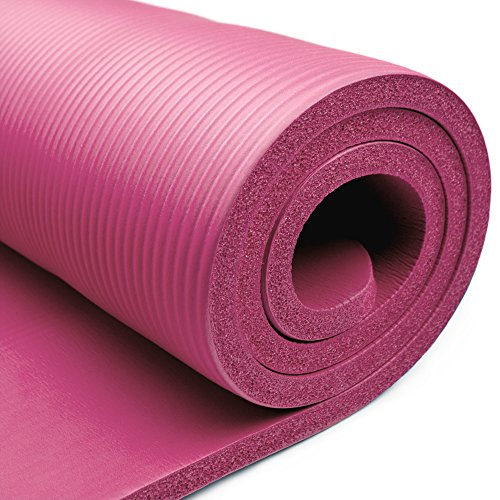 Best Extra Thick Yoga Pilates Mats We Buy Cheaper