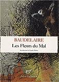echange, troc Charles Baudelaire, Claude Pichois - Les Fleurs du Mal (1CD audio)