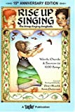 Rise up Singing: The Group Singing Songbook (1881322122) by Blood, Peter