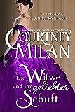 Die Witwe und ihr geliebter Schuft (Geliebte Widersacher 3)