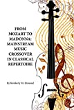 img - for Mainstream Music Crossover in Classical Repertoire book / textbook / text book
