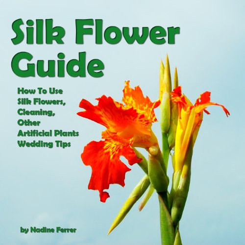 silk flower guide when and how to use silk flowers cleaning other artificial plants and silk. Black Bedroom Furniture Sets. Home Design Ideas