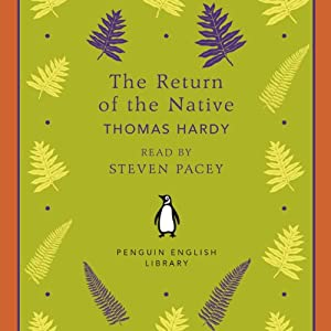 The Return of the Native Audiobook