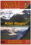 Kiwi Magic - The Complete New Zealand Experience [DVD]
