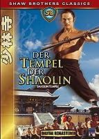Der Tempel der Shaolin - Shaw Brothers Classics