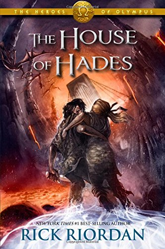 The House of Hades (Heroes of Olympus)