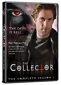 The Collector: The Complete Season One
