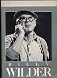 img - for Billy Wilder the Fourteenth Annual American Film Institute Life Achievement Award March 6, 1986 Program Souvenir book / textbook / text book