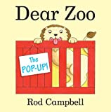 Rod Campbell The Pop-Up Dear Zoo