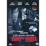 """L'uomo nell'ombra - The ghost writer [IT Import]von """"Ewan McGregor"""""""