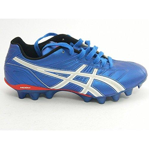 Asics - Asics scarpe calcio azzurro uomo PY816 - Azzurro, 40