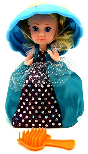 Cupcake Surprise Doll [Colours and Styles May Vary]