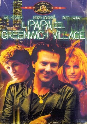 Il papa del Greenwich Village [IT Import]