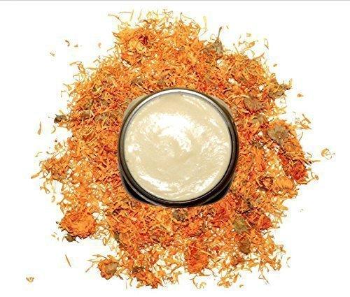 lavender-calendula-cream-lotion-shea-butter-aloe-organically-grown-unscented-2-fl-oz-travel-size-4oz
