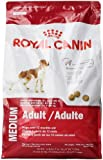 Royal Canin Medium Adult Dog Food, 6-Pound