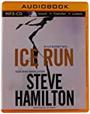 Ice Run (Alex McKnight Series)