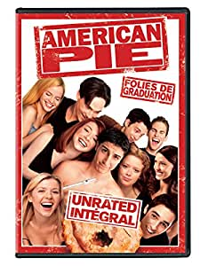 American Pie [Unrated] (Widescreen) (Bilingual)