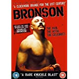 "Bronson [UK Import]von ""Tom Hardy"""