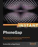 Instant PhoneGap