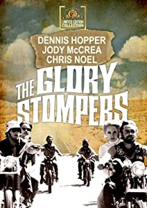 The Glory Stompers from MGM