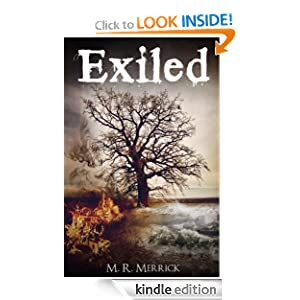 Kindle Free Book Alert for August 30: 440 brand new Freebies in the last 24 hours added to Our 4,400+ Free Titles sorted by Category, Date Added, Bestselling or Review Rating! plus … M.R. Merrick's Exiled (The Protector Book 1) (Today's Sponsor – $5.99)