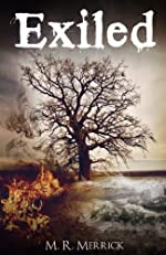 Exiled (The Protector Book 1)