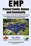 img - for EMP - Protect Family, Homes and Community (5 Vol. EMP Encyclopedia Series) (Volume 1) book / textbook / text book