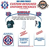 Anaconda Sports® Single Baseball Team Uniform Package (Call 1-800-327-0074 to order)