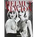 Helmut Newton: Work ~ Helmut Newton