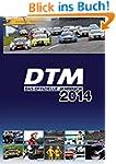 DTM - das offizielle Jahrbuch 2014