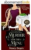 Murder On The Menu: The 1st Nikki Hunter Mystery (Nikki Hunter Mysteries) (English Edition)