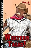 img - for Western Tales! Vol. 6 book / textbook / text book