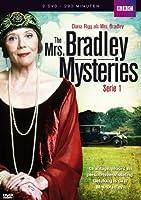The Mrs. Bradley mysteries - Complete Series 1 [ 1998 ]