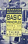 Behavior Modification: Basic Principles