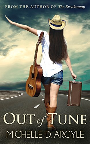 Free Kindle Book : Out of Tune