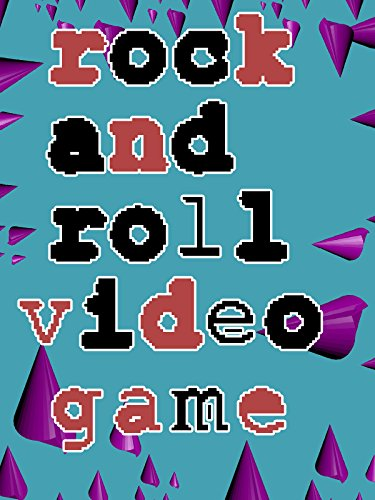 Rock and Roll Video Game on Amazon Prime Video UK