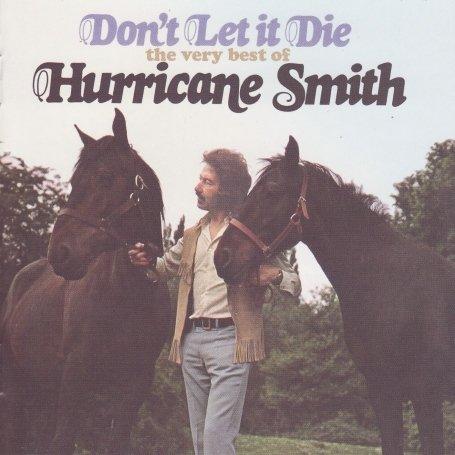 Hurricane Smith - Don