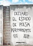 img - for Declaro el estado de poes a permanente - Jacques Pierre (Spanish Edition) book / textbook / text book