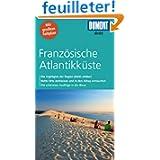 DuMont Direkt Reiseführer Franz. Atlantikküste