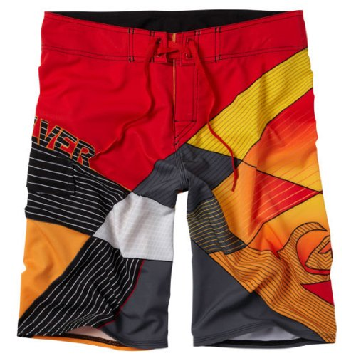 Where to Buy Quiksilver - Quiksilver Boardshorts - Driver - Red ...