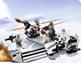 LEGO Star Wars 8084 Snowtrooper Battle Pack