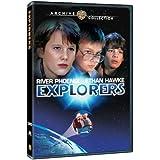 Explorers [Import]