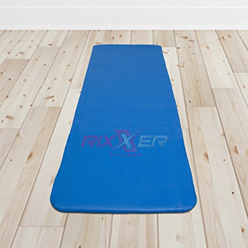 Rixxer Fitness 1 2 Inch Thick High Density Eco Friendly