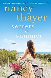 Book Cover: Secrets in Summer: A Novel
