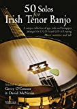 50 Solos for Irish Tenor Banjo