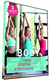 Mind & Body : Yoga + Pilates + Stretching