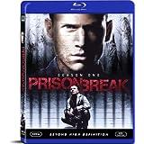 Prison Break - Season 1 [Blu-ray] ~ Dominic Purcell